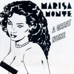 Marisamontegreatnoise