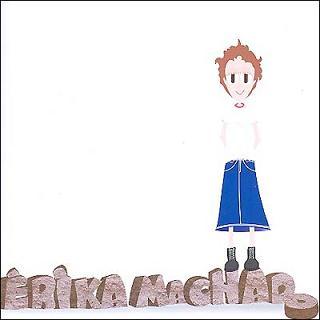 Erikamachado