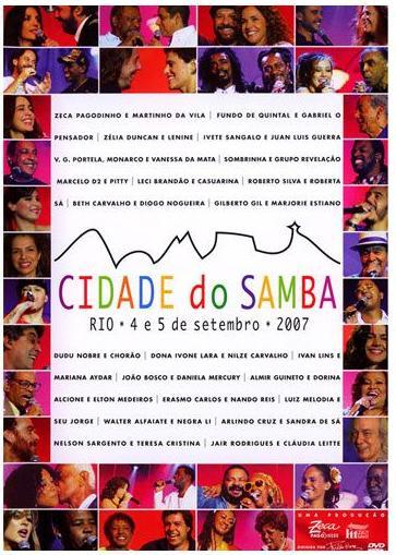 Cidadedosamba
