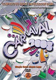 Calnaval2008dvd