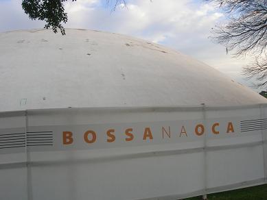 Bossanaouca