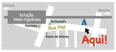 Aparecida_mapa
