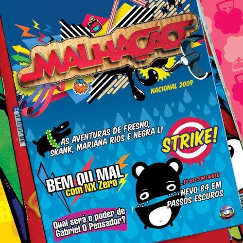 Malhaonacional2009