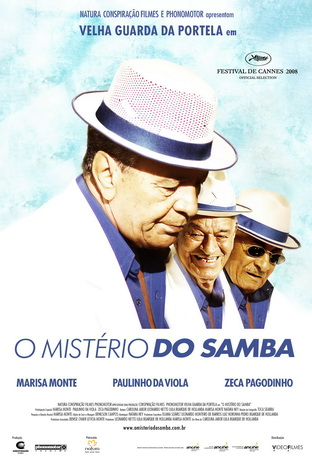 O_misterio_do_samba