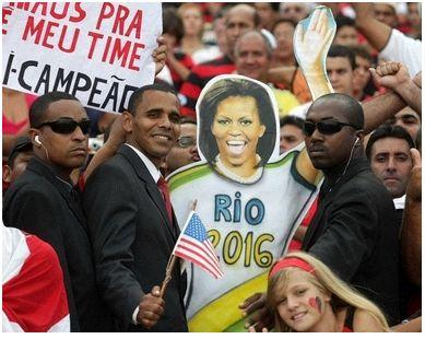 Obamadobrasil