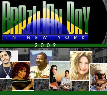 Brazilianday2009