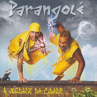 Parangol