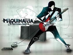 Maquinariarockfestival2009