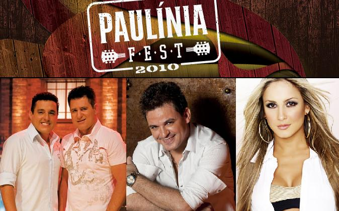 Pauliniafest2010