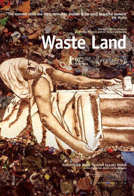 Wastelandposter