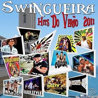 Swingueirahitsdoverao2011