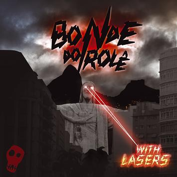 Bondedorole_withlasers_cd