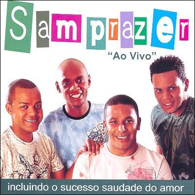 Samprazer